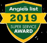 angie's list super service award 2019 patriot pest control omaha ne
